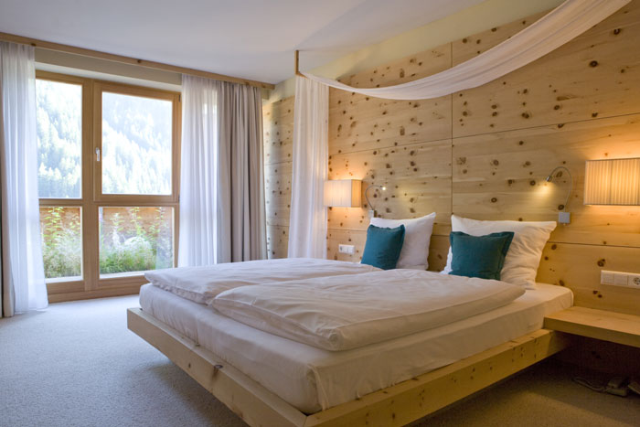 zirbenholz schlafzimmer modern – bigschool, Schlafzimmer entwurf