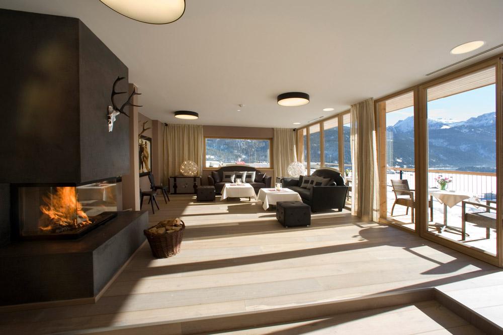 Hotel kronthaler in achenkircham achensee in tirol for Hotel design tirol