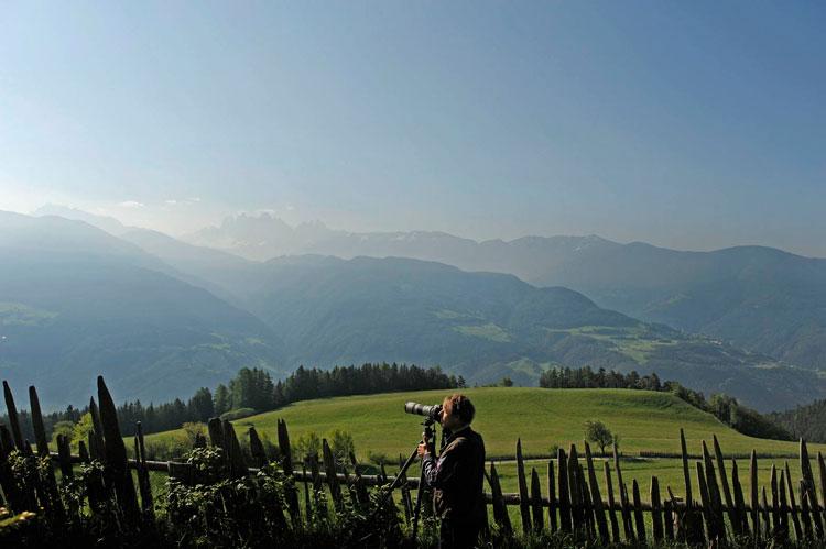 Der perfektionist 04 berge for Wellnesshotel deutschland designhotels