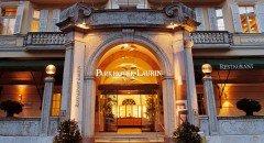 Parkhotel Laurin in Bozen
