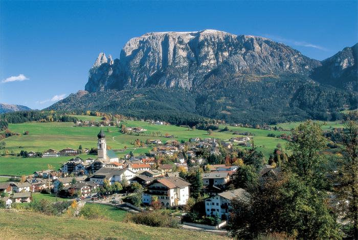 Seiser alm 7 berge for Wellnesshotel deutschland designhotels