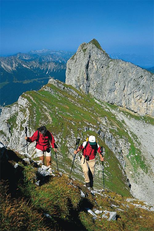 Vorarlberg 1 berge for Wellnesshotel deutschland designhotels