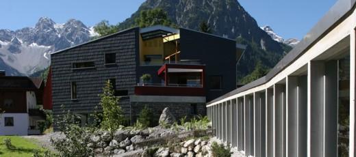 Designhotels archives berge for Designhotel skifahren