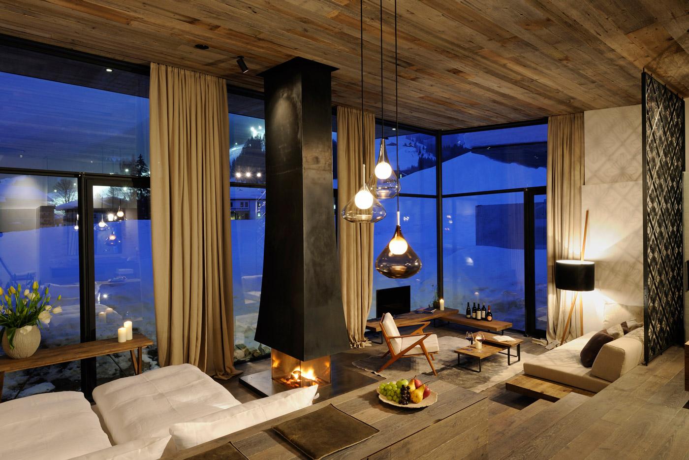 Luxus ganz unter sich im Wiesergut in Saalbach Hinterglemm #2744A4 1400x934 Banheiro De Hotel De Luxo