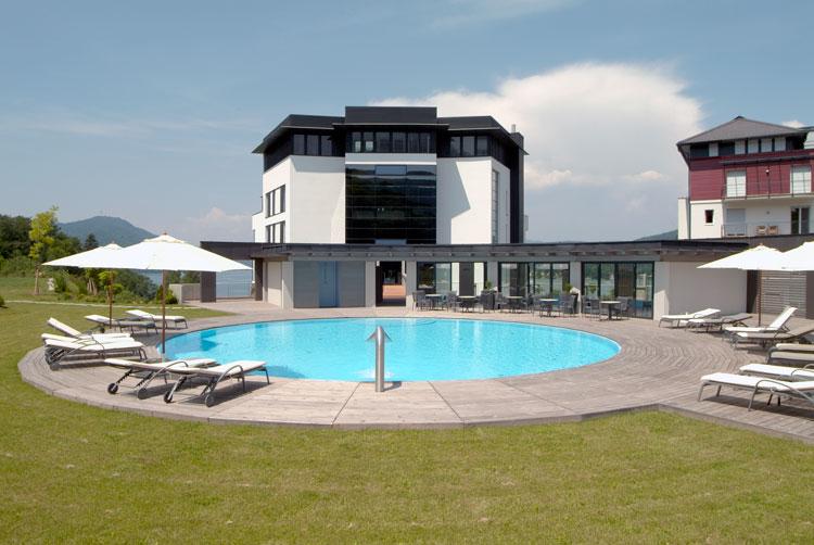 Arena designhotel 10 berge for Design hotel berge