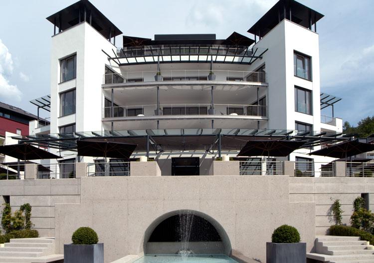 Arena designhotel 11 berge for Design hotel berge