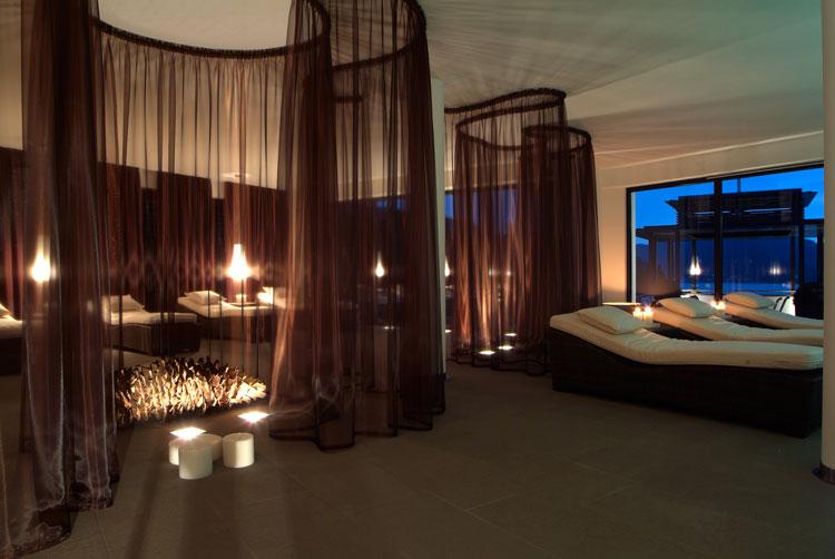 Arena designhotel 17 berge for Design hotel berge