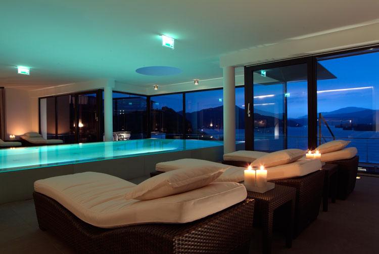 Arena designhotel 18 berge for Wellnesshotel deutschland designhotels