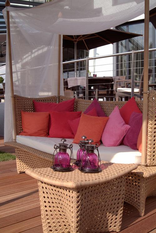 Arena designhotel 3 berge for Design hotel berge