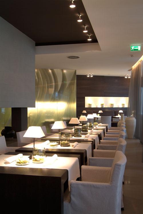 Arena designhotel 6 berge for Design hotel berge