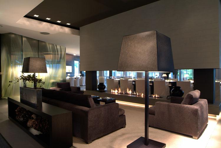 Arena designhotel 7 berge for Design hotel berge