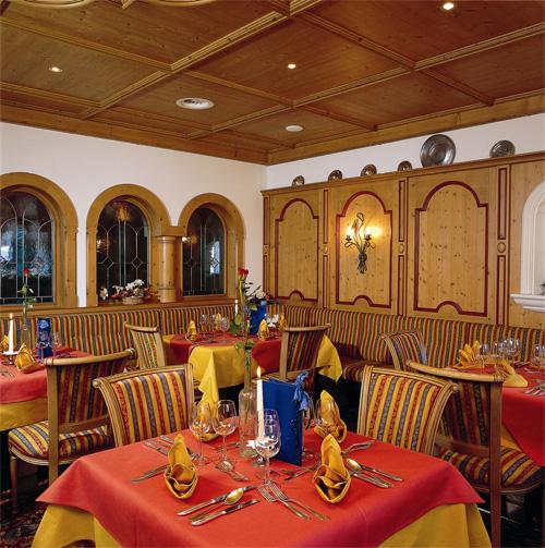 Hotel sonnenspitze 4 berge for Wellnesshotel deutschland designhotels
