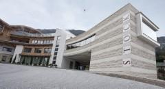 Das fünfsterne Wellnesshotel Stock in Finkenberg