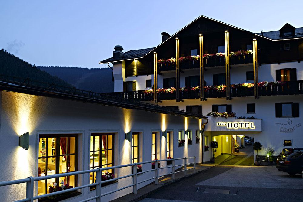 Sudtirol Hotel  Sterne Superior